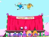 Show de Talentos do Reino Doce