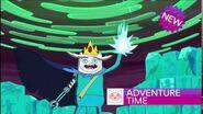 Hora de Aventura - Crossover (curto preview)