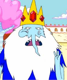 Rei Gelado-0