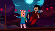 Fionna and Marshall dancing 3