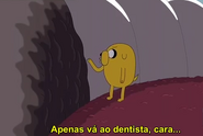 Dente do Finn