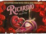 Ricardio, o Coração