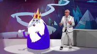 Papo Animado com Marcelo Tas - Rei Gelado
