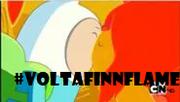 Volta Finn Flame