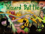 Batalha dos Magos