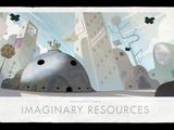 Recursos Imaginários