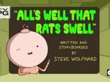 Tudo Bem sem Rato