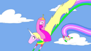 200px-Adventure Time - Princess Bubblegum and Lady Rainicorn