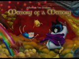 Memória de Uma Memória