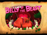 Barriga da Besta