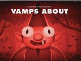 Vampiros por Aí