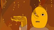 Lemongrab with Lemonjohns
