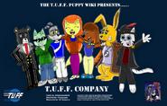 T.U.F.F. Company