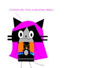 Mina-Melynx Monster Hunter Exclusive