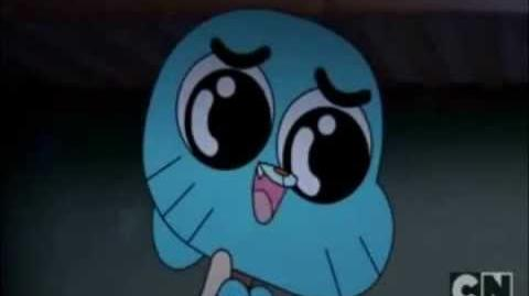 The Amazing world of Gumball Sings Dynamite