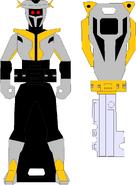 Purpose Ranger Key