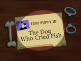 The Chief/Images/The Dog Who Cried Fish