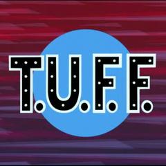 T.U.F.F. Logo #8