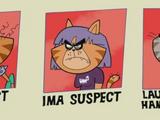 Ima Suspect