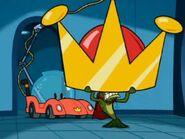 King Karpfen 310