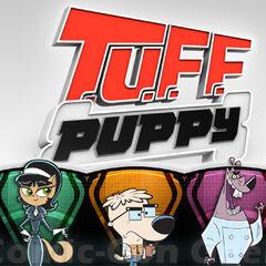 <i>T.U.F.F. PUPPY</i>.
