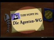 Die Agenten-WG 004