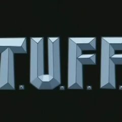T.U.F.F. Logo #1