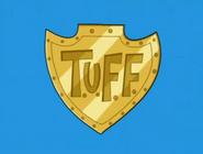 TUFF Logo7