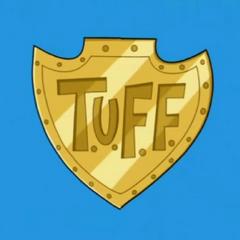 T.U.F.F. Logo #7
