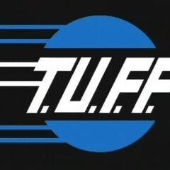 T.U.F.F. Logo #2