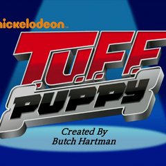 The title of the show after the explosion.