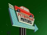 Petropolis Motors