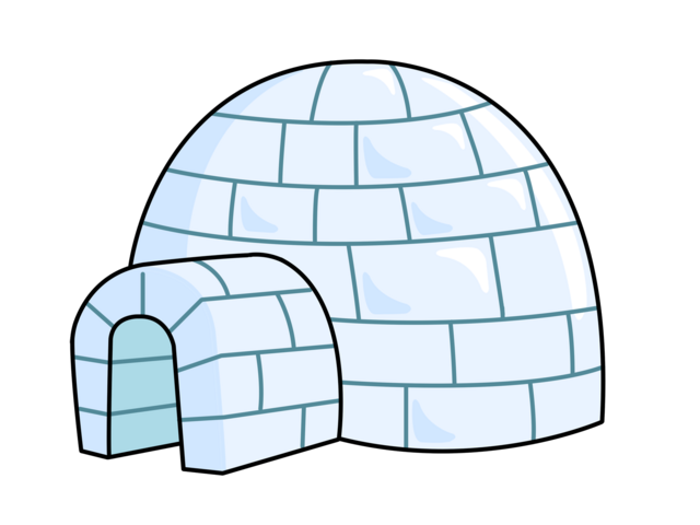 image igloo png t u f f puppy wiki fandom powered by wikia igloo clipart panda igloo clip art white in middle