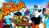 Nicktoons Super Splash Title Screen