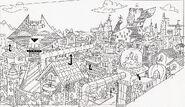 The tuff city