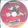 Tuff puppy on DVD