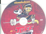 List of T.U.F.F. Puppy DVDs