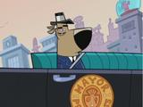 Mayor of Petropolis (former)