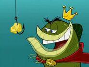 King Karpfen 113