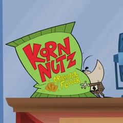 Korn nutz