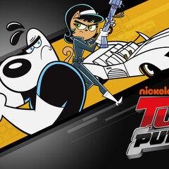 <i>T.U.F.F. Puppy</i> – Season 1.