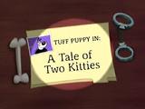 A Tale of Two Kitties (transcript)