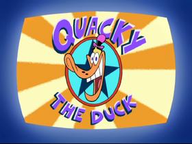 Lucky Duck012