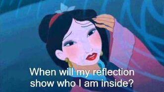 Disney's Mulan - Reflection (Original and Full Version)-0