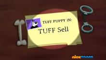 TUFF Sell (Titlecard)