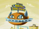 Petropolis Monotrail