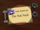 The Rat Pack Title Card