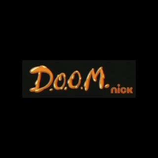 D.O.O.M. Logo #2