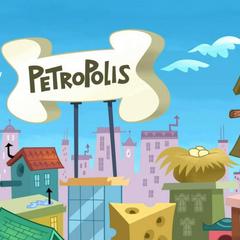 Petropolis in <a href=