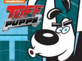 List of T.U.F.F. Puppy DVDs